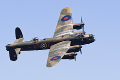 Avro Lancaster (c)