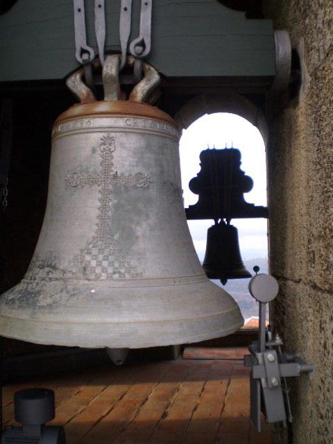 Bells.