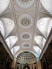 St Botolph Without Aldersgate, London