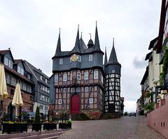 Frankenberg - Rathaus