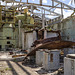 Hershey - abandoned factory