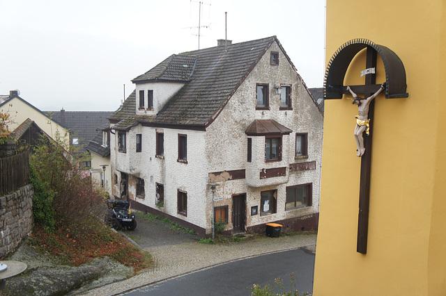 Randgebiet Leuchtenberg