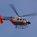 D-HNWO BK-117 Polizei