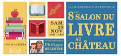 Le Livre au Château 2019
