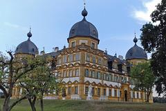 Germany - Memmelsdorf, Seehof Palace