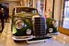 Paleis Het Loo 2018 – 1953 Mercedes-Benz 300 Cabriolet D