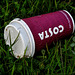 The Costa Litter ...
