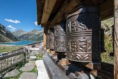 H.F.F. - in Little Tibet