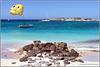St.Maarten : Orient Beach