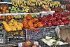 The Fruit of the Earth – Old Market, Acco, Israel