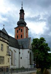 DE - Bad Kreuznach - Pauluskirche
