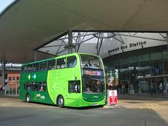 DSCF1517  Konectbus (Go-Ahead) SN65 OAV