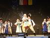 Folklora ensemblo Ondráš el Brno (Moravio) - Traditional folk ensemble Ondráš from Brno (Moravia - Czech Republic)