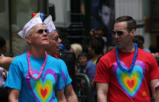 San Francisco Pride Parade 2015 (6974)