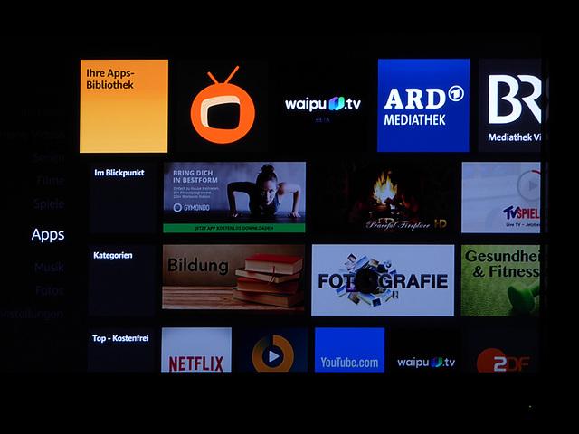 New Online TV