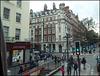 Baker Street corner