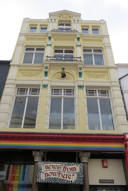 96, bold street, liverpool