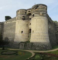"""A comme ANGERS """"MON"""" Château / """"MY"""" Castle !!!"""