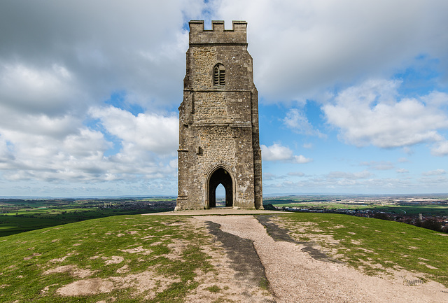 Glastonbury Tor - 20150411