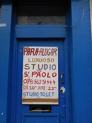 Portuguese in Harlesden