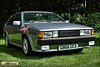 1990 VW Scirocco Mk2 Scala - G866 UCA