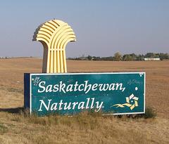 Saskatchewan naturally