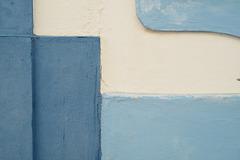 Cacela Velha , Blues in a blue rhapsody