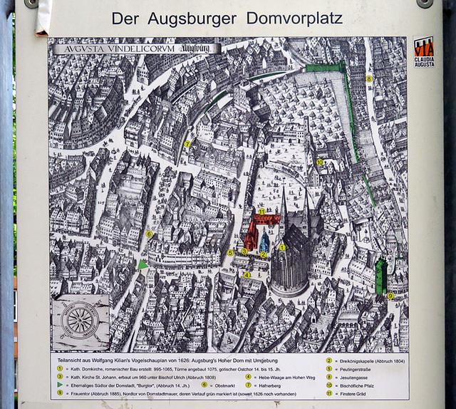 Domvorplatz
