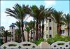 Port Said : al Karwan resort sulla spiaggia