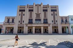 Teatro Eddy Suñol