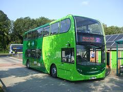 DSCF1504  Konectbus (Go-Ahead) SN65 OAV