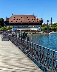 Konstanz: Konzilsgebäude