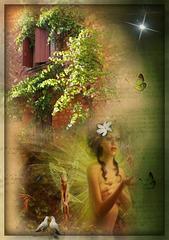 un regard d amour sur le monde un regard de pureté