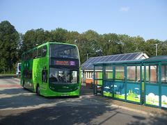 DSCF1505  Konectbus (Go-Ahead) SN65 OAV