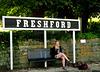 The Freshford Girl