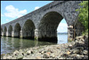 Tavy Bridge arches