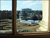 Blavatnik spoils the view