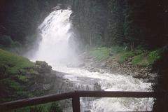 Middlest Falls Krimml