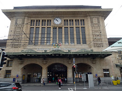 Lausanne Hauptbahnhof