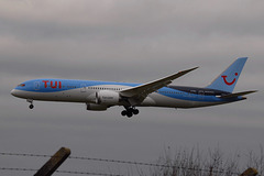 G-TUIJ B787-9 Thomson Airways