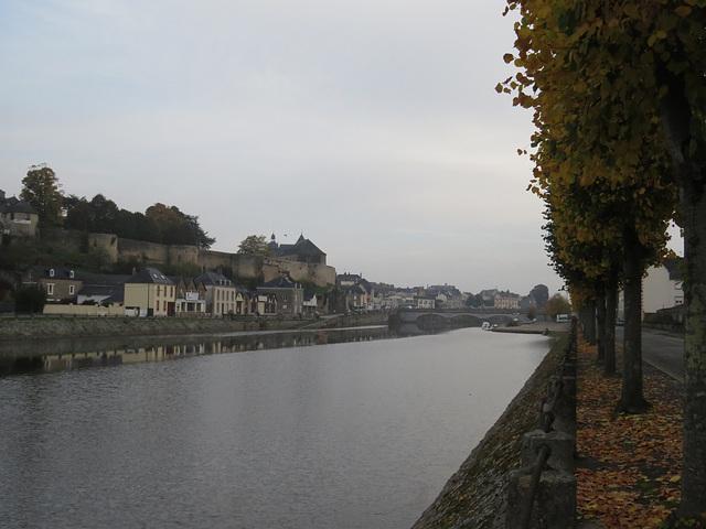 Mayenne, 2.
