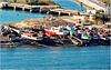 Suez : demolizioni e  riparazioni barche
