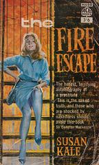 Susan Kale - The Fire Escape