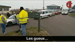"""""""Les Gueux""""   #GiletsJaunes"""
