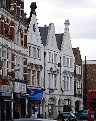 Gables in Harlesden