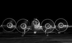 Boeing B-17G Flying Fortress N93012