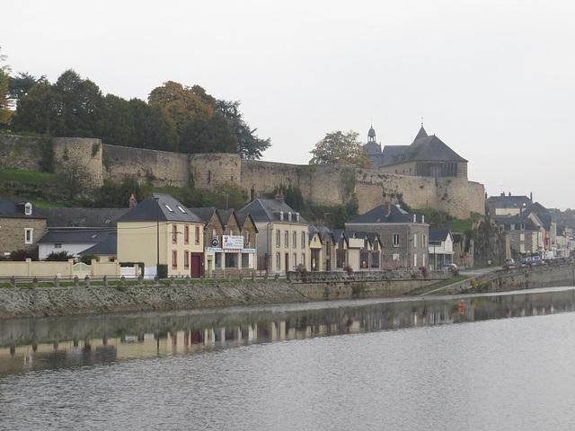 Mayenne, 3.