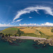 Braidon Bay - Catterline - Aerial Photosphere 08-08-2017a