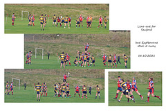 Eastbourne steal from Seaford line-out 16 10 2021