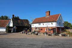 The White Horse, Sibton, Suffolk